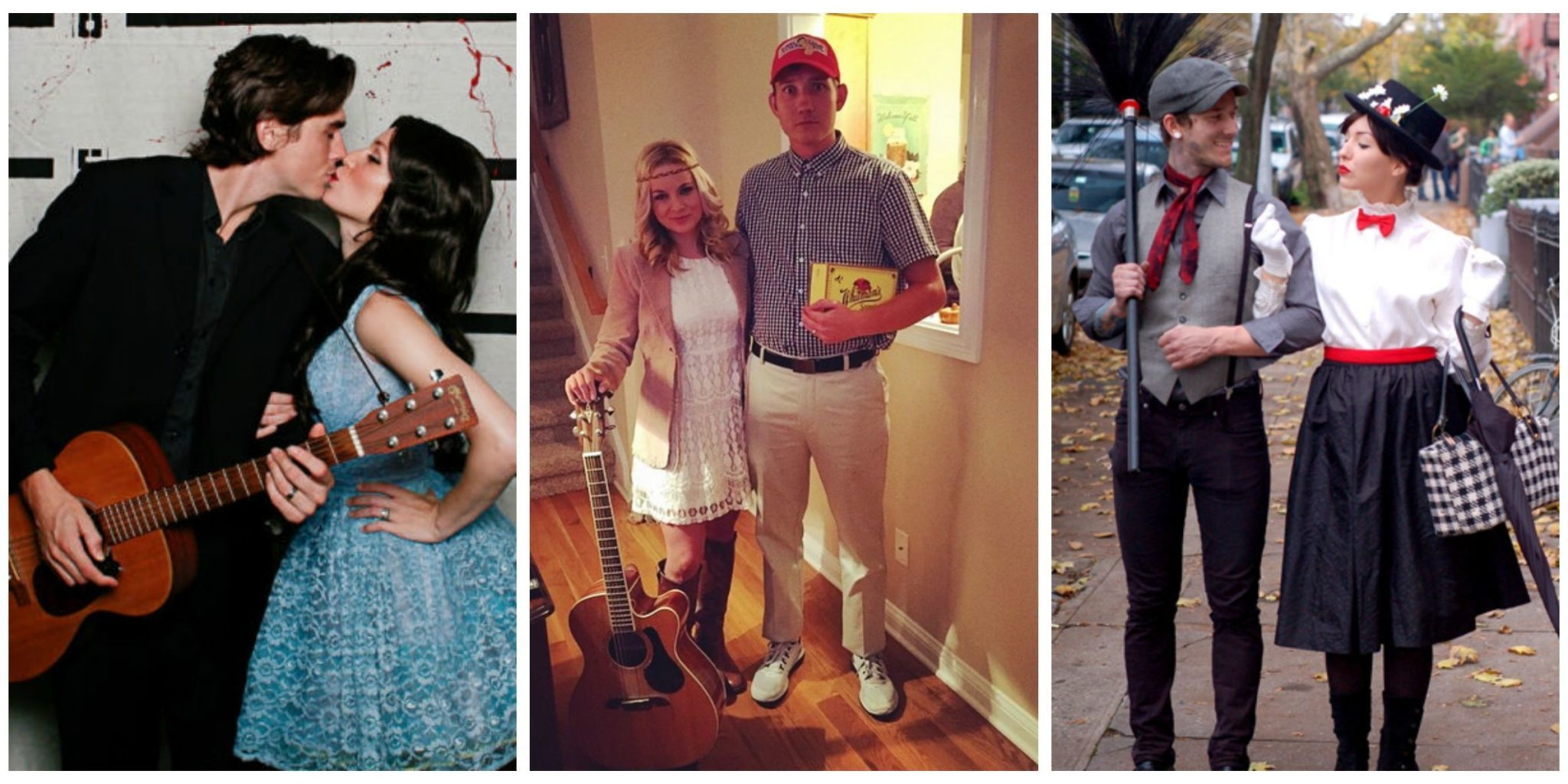 50 Cute Couples Halloween Costumes 2017 Best Ideas For Duo & Best Couples Halloween Costume Ideas | Cartoonview.co