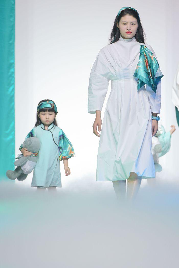 enhenn,帮宝适,丝绸之路,童装,简约,颜色