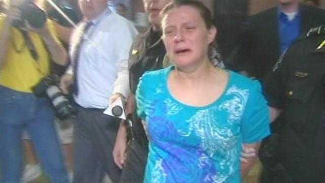 Stephanie Dunham sentenced in deaths of three children