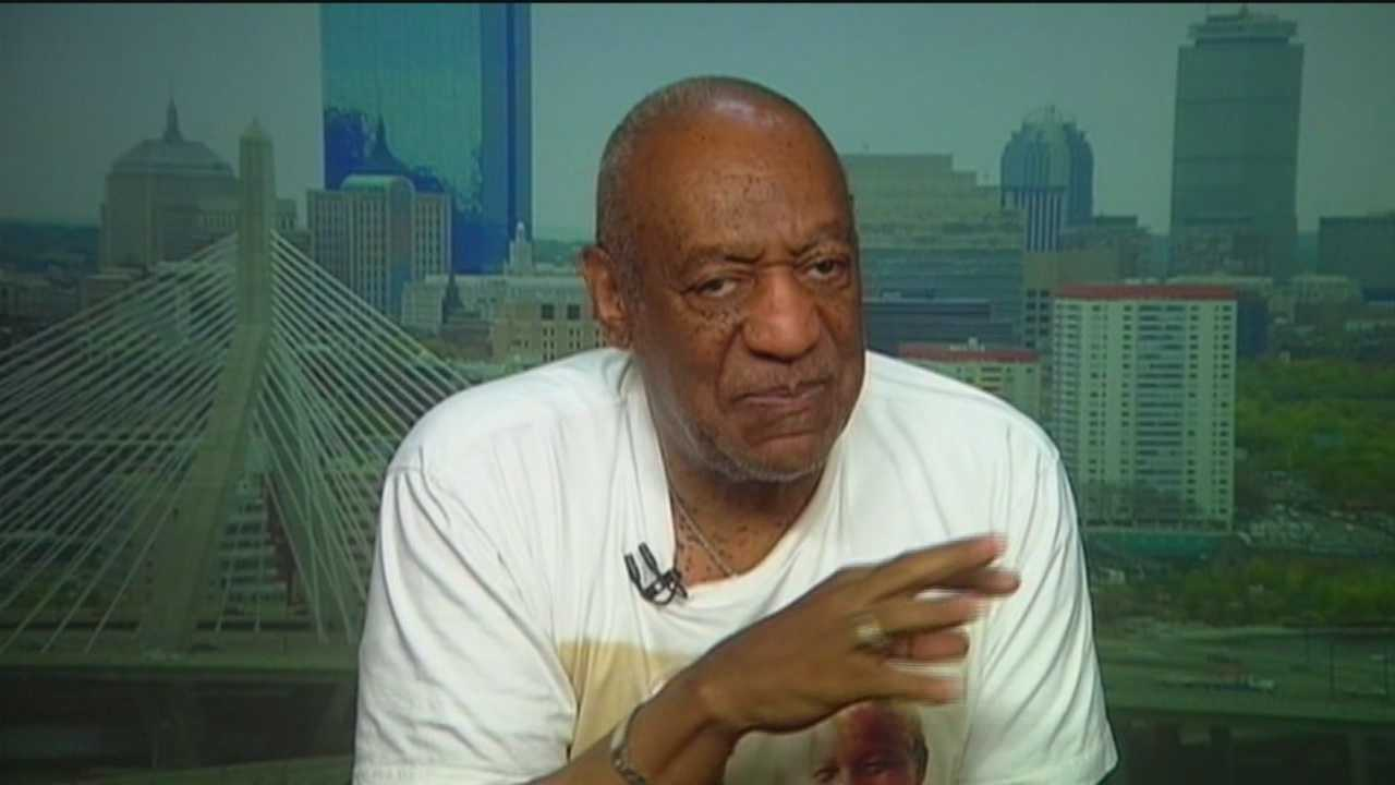 Group plans to protest Bill Cosby show at Lyric
