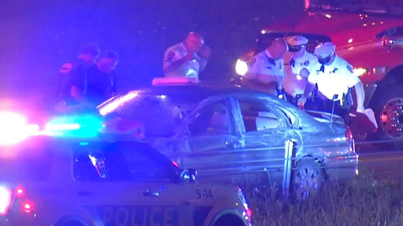 Fatal shooting closes part of I-70 in Columbus for hours