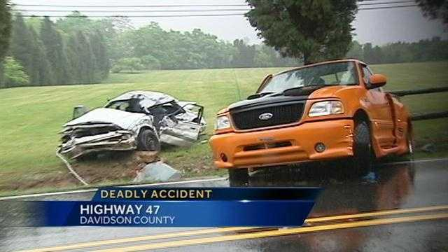 Emergency Vehicle Blurred
