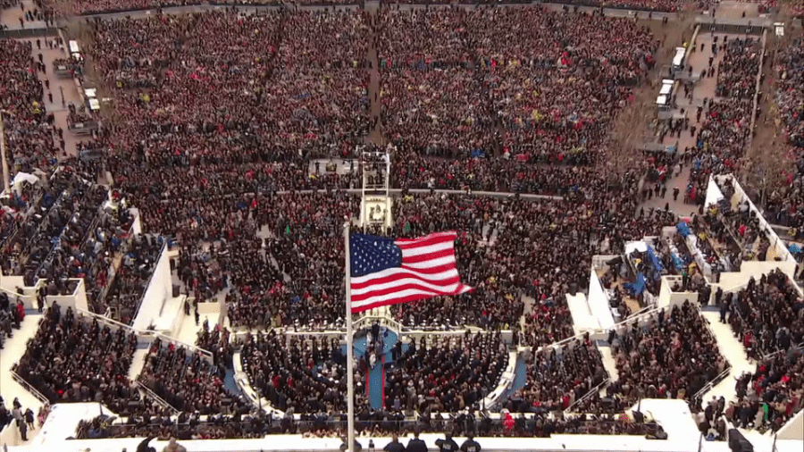 PHOTOS: Donald Trump Inauguration Day events