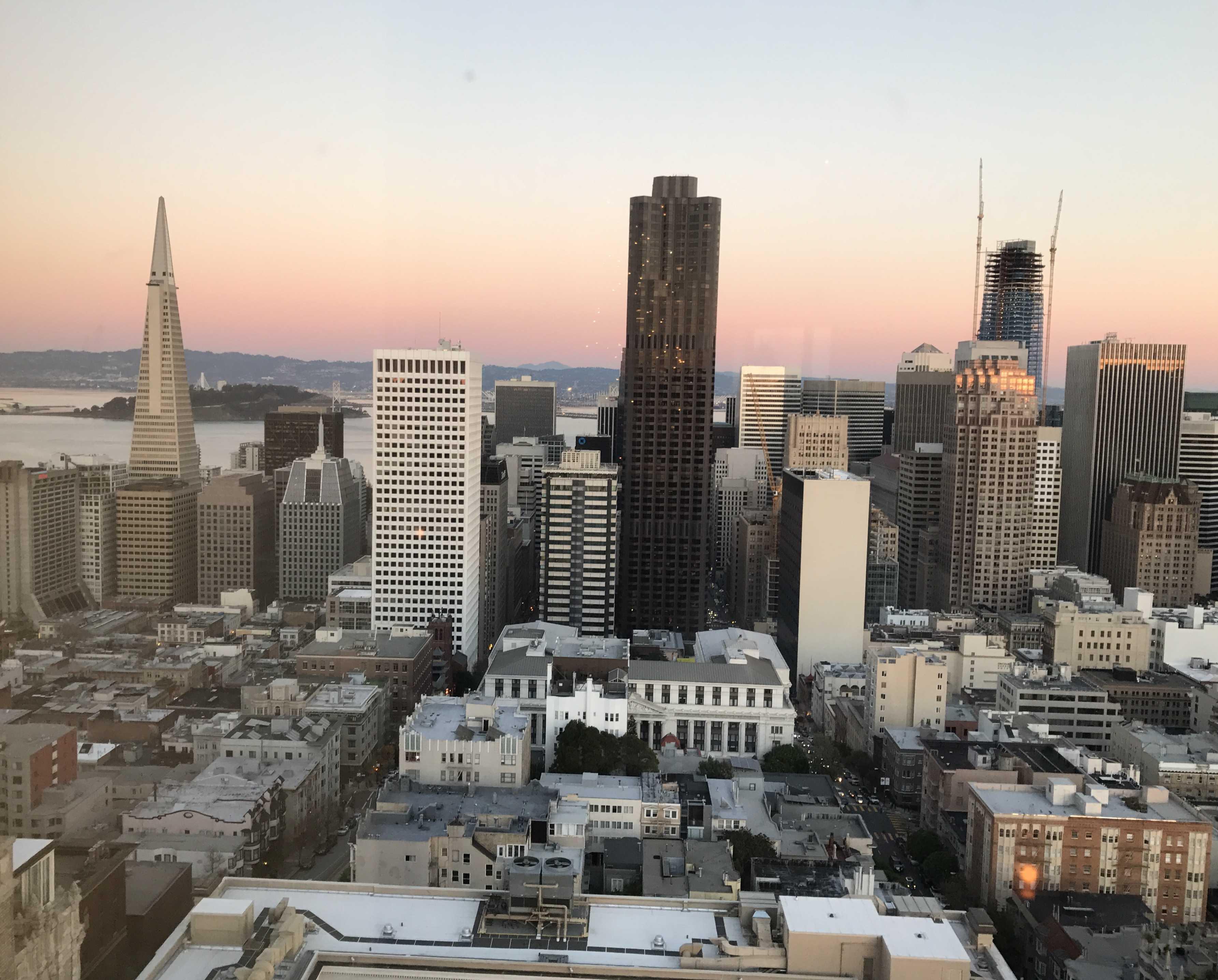 Judge refuses to reinstate Trump sanctuary cities order