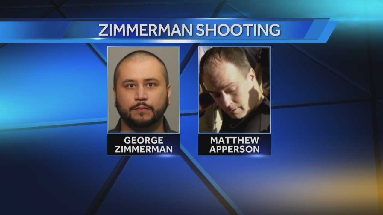 Image result for george zimmerman 20 years