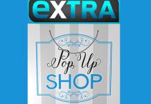 extra popup shop