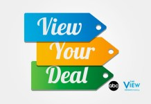 View your Deal - The View