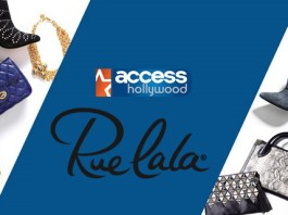Ruelala All-Access Style Deals