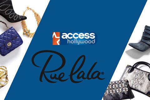 Ruelala All-Access Style Deals