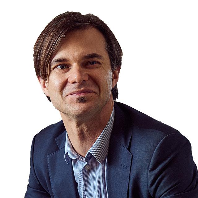 Andrius Gabnys