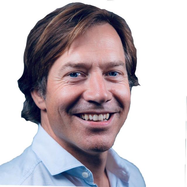Dr. Holger Jakob