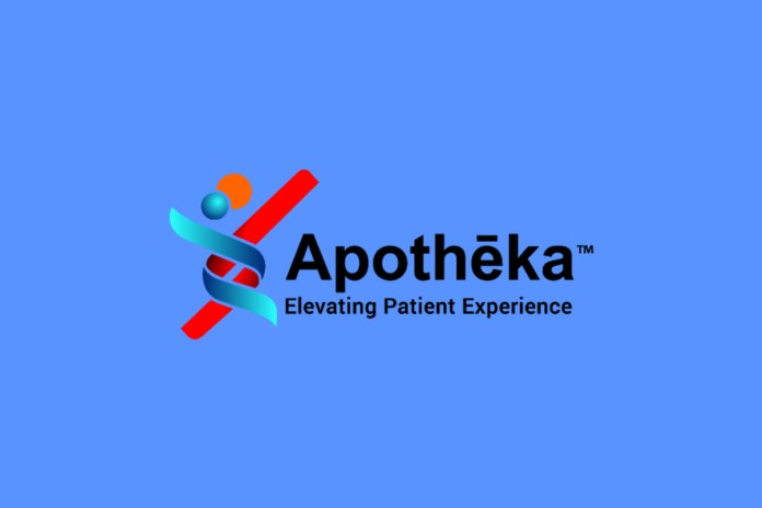 apotheka-systems-inc-awarded-vital-patent-for-managing-patient-information-using-blockchain-network-by-the-us.-patent-and-trademark-office