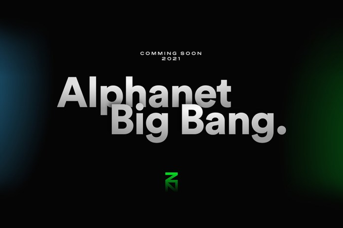 zenon-network-announces-alphanet-big-bang-–-the-launch-of-a-new-standard-for-decentralized-networks-with-unique-dual-coin-architecture