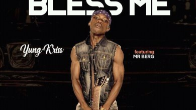 """Photo of New Music: Yung Kriss Ft Mr Berg – """"Oluwa Bless Me"""" Mp3 Prod By Mr Berg"""