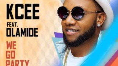 """Photo of Kcee – """"We Go Party"""" Ft Olamide Prod By Mystro"""