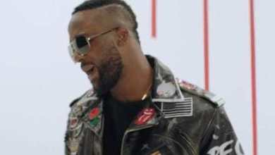 Photo of Video: Iyanya – Hold On