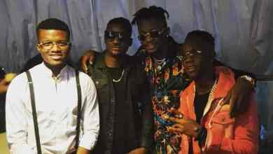 Photo of Made Men Music Group unveils Three New Artists