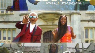 Photo of VIDEO: Awilo Longomba Ft. Tiwa Savage – Esopi Yo