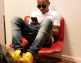 Photo of AUDIO +VIDEO: Tekno – Feeling You