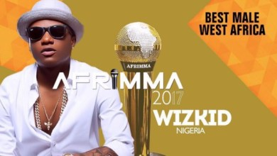 Photo of Wizkid, Davido, Mr Eazi Make AFRIMMA Awards 2017 Nominees List