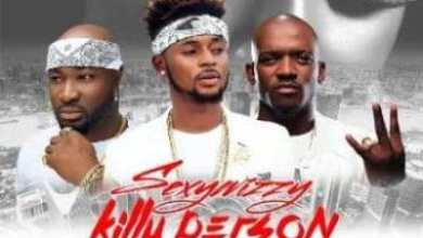 Photo of Sexy Wizzy Ft. Harrysong & Joe el – Killy Person