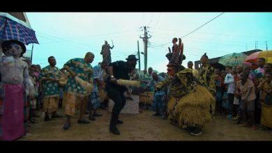 Photo of VIDEO: Harrysong – Arabanko