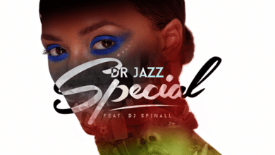 Photo of Dr. Jazz Ft. DJ Spinall – Special