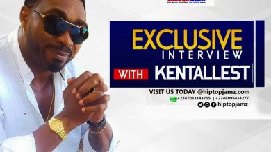 Photo of Exclusive Interview With The Most Prestigious And Controversial Show Biz Promoter And A Record Label Owner – Kentallest Music
