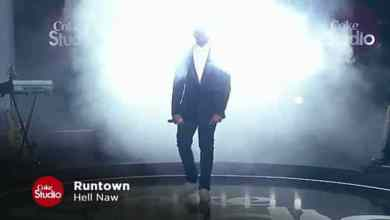 Photo of Runtown – Hell Naw (Cover)
