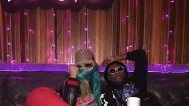 Photo of Another Collabo Alert?! Wizkid Links Up With Nicki Minaj