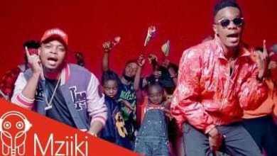 Photo of AUDIO + VIDEO: Patoranking Ft. Olamide – Mama Aboyo