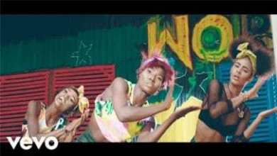 Photo of VIDEO: Patoranking Ft. Wizkid – This Kind Love