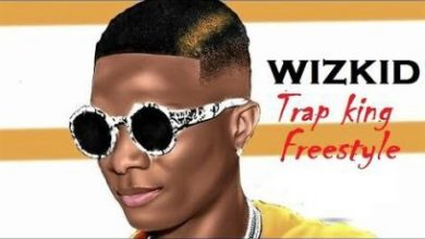 Photo of Wizkid X R2Bees – Trap King (Freestyle)
