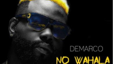 Photo of Demarco Ft. Akon & Runtown – No Wahala
