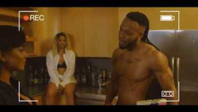 Photo of VIDEO : Flavour Ft. Phyno – Loose Guard