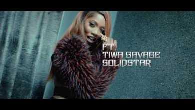 Photo of VIDEO: DJ Xclusive Ft. Tiwa Savage & Solidstar – Pose