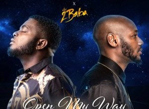 Photo of Kelly Hansome Ft. 2Baba – Open My Way