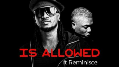 Photo of Rudeboy – Is Allowed ft. Reminisce