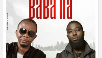 Photo of Dr. Paul Ft. Temple – Baba Na