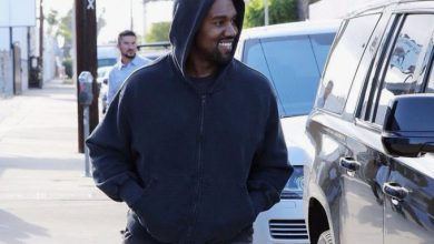 Photo of FULL ALBUM: Kanye West – YE