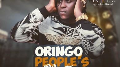Photo of [Audio] Ticlez – Oringo People's Party Prod. By Ticlez