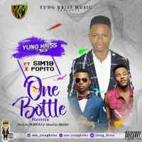 [MUSIC] Yung Kriss Ft. SYM19 & Popito Prod. By Popito On the Beat