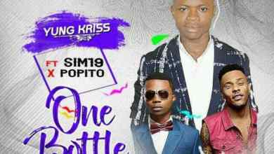Photo of [MUSIC] Yung Kriss Ft. SYM19 & Popito Prod. By Popito On the Beat