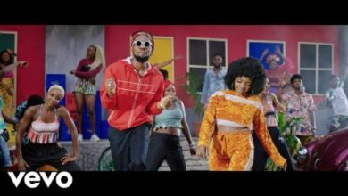 "Photo of Simi x Patoranking – ""Jericho"" [Video + Music]"