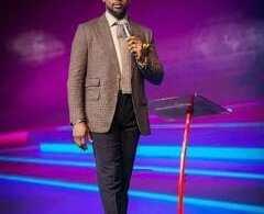 Biodun Fatoyinbo – COZA Pastor
