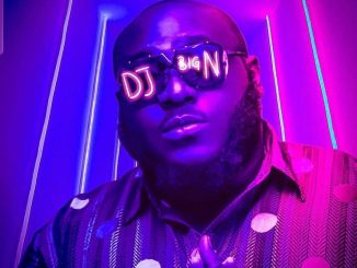 DJ Big N ft. Rema Ogologoma Mp3 Download