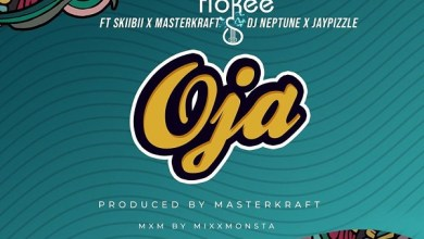 Photo of Fiokee ft. Skiibii, Masterkraft, DJ Neptune, Jaypizzle – Oja