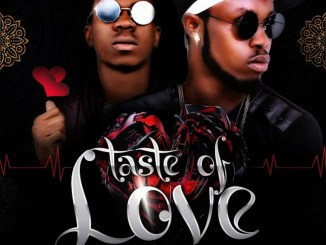 Naendo ft Sky G Taste Of Love Mp3 Download