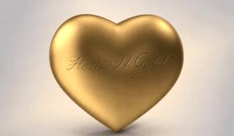 Tatiana Manaois – Heart Of Gold