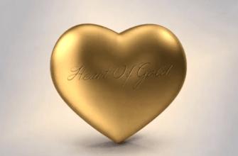 Photo of Tatiana Manaois – Heart Of Gold